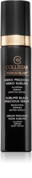 Collistar Nero Sublime® Sublime Black Precious Serum Brightening Face Serum