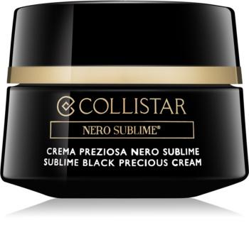 Collistar Nero Sublime® omladzujúci a rozjasňujúci denný krém