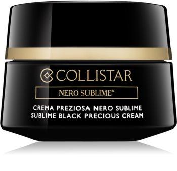 Collistar Nero Sublime® omlazující a rozjasňujíci denní krém
