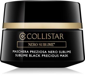 Collistar Nero Sublime® Regenerating and Detoxifying Mask