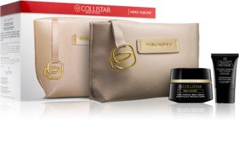 Collistar Nero Sublime® подарунковий набір I. (для омолодження шкіри)