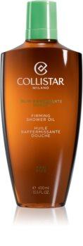 Collistar Special Perfect Body Firming Shower Oil Duschöl für alle Oberhauttypen