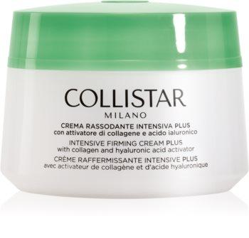 Collistar Special Perfect Body Intensive Firming Cream tápláló testkrém