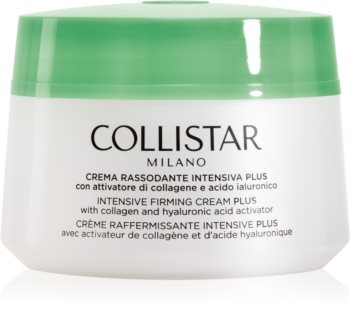 Collistar Special Perfect Body Intensive Firming Cream θρεπτική κρέμα για το σώμα