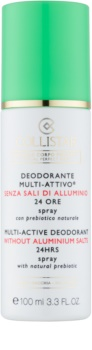 Collistar Special Perfect Body deodorante spray senza alluminio 24 ore