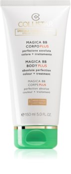 Collistar Special Perfect Body Magica BB Body Plus Body BB Cream with Firming Effect