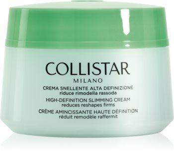 Collistar Special Perfect Body High-Definition Slimming Cream formende Körpercrem