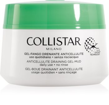 Collistar Special Perfect Body gel dimagrante corpo  anticellulite