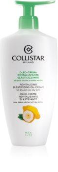 Collistar Special Perfect Body Revitalizing Elasticing Oil-Cream creme oleoso para corpo