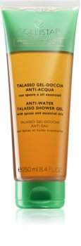 Collistar Special Perfect Body Anti-Water Talasso Shower Gel gel de duș cu uleiuri esentiale