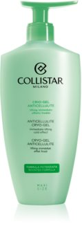 Collistar Special Perfect Body Anticellulite Cryo-Gel narancsbőr elleni gél