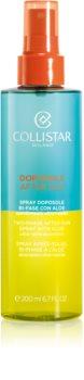 Collistar Special Perfect Tan Two-Phase After Sun Spray with Aloe testolaj napozás után
