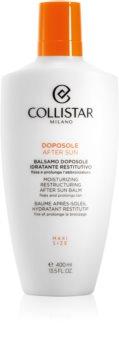 Collistar Special Perfect Tan Moisturizing Restructuring After Sun Balm bálsamo corporal pós-solar