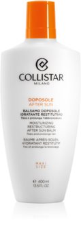 Collistar Special Perfect Tan Moisturizing Restructuring After Sun Balm balzam za tijelo nakon sunčanja
