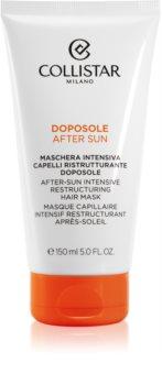 Collistar Hair In The Sun maska pre vlasy namáhané slnkom