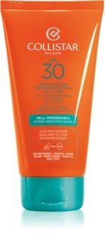Collistar Sun Protection  Active Protection Sun Cream