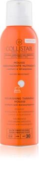 Collistar Sun Protection Bruiningsolie voor Gezicht en Lichaam  SPF 30