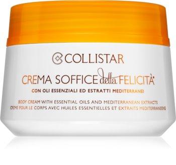 Collistar Benessere Della Felicitá Body Cream for Women