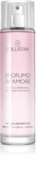 Collistar Benessere Dell'Amore osviežujúca voda pre ženy