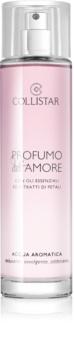 Collistar Profumo dell'Amore osvěžující voda pro ženy