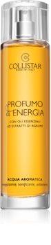 Collistar Benessere Dell'Energia Profumo di Energia osvěžující voda pro ženy