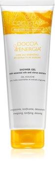 Collistar Benessere Relax sprchový gél pre ženy