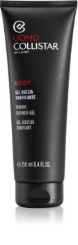 Collistar Toning Shower Gel tusfürdő gél