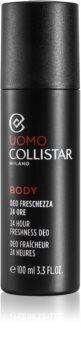 Collistar 24 Hour Freshness Deo dezodorant v spreji s 24hodinovou ochranou