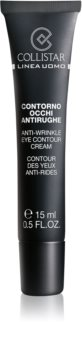 Collistar Anti-Wrinkle eye Contour Cream Augencreme gegen Falten