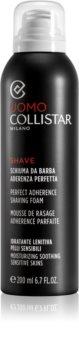 Collistar Perfect Adherence Shaving Foam borotválkozási hab az érzékeny arcbőrre