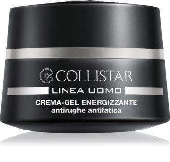Collistar Energizing Cream-Gel coffret cosmétique VI. pour homme
