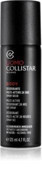 Collistar Man Deodorant Spray 24 h