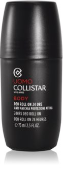 Collistar Man Roll - On Deodorant