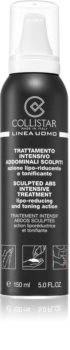 Collistar Sculpted Abs Intensive Treatment soin fortifiant pour homme