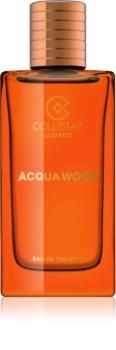 Collistar Acqua Wood toaletná voda pre mužov