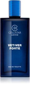 Collistar Vetiver Forte Eau de Toilette pentru bărbați