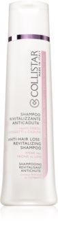 Collistar Special Perfect Hair Anti-Hair Loss Revitalizing Shampoo revitalizáló sampon hajhullás ellen