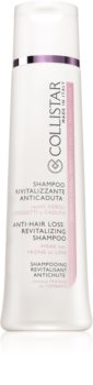Collistar Special Perfect Hair Anti-Hair Loss Revitalizing Shampoo ревитализиращ шампоан против косопад
