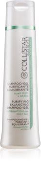 Collistar Special Perfect Hair Shampoo für fettige Haare
