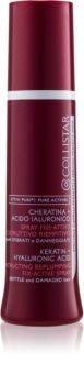 Collistar Special Perfect Hair Keratin+Hyaluronic Acid Spray охоронний спрей для вирівнювання та відновлення пошкодженого волосся