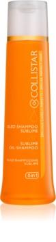 Collistar Special Perfect Hair Sublime Oil-Shampoo olaj sampon a fénylő és selymes hajért