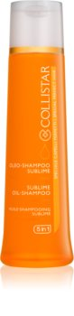 Collistar Special Perfect Hair Sublime Oil-Shampoo olejový šampon pro lesk a hebkost vlasů