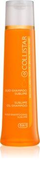 Collistar Special Perfect Hair Sublime Oil-Shampoo sampon pe baza de ulei pentru un par stralucitor si catifelat