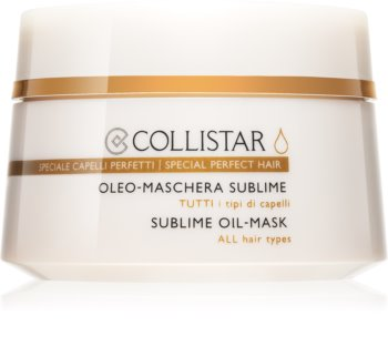 Collistar Special Perfect Hair Oil Mask for All Hair Types