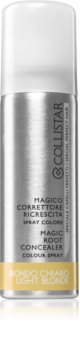 Collistar Special Perfect Hair Magic Root Concealer colore per coprire la ricrescita in spray