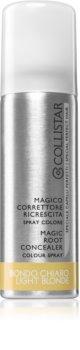 Collistar Special Perfect Hair Magic Root Concealer tónovací barva na odrosty ve spreji