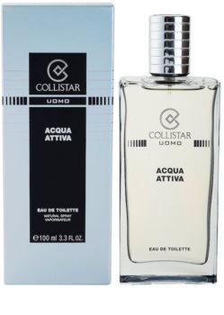 Collistar Acqua Attiva Eau de Toilette Eau de Toilette für Herren
