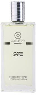 Collistar Acqua Attiva Aftershave Water for Men