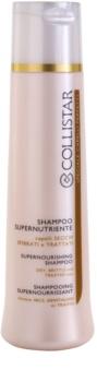 Collistar Special Perfect Hair champô nutritivo para o cabelo seco e frágil