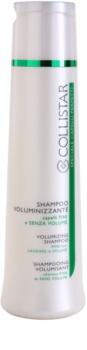 Collistar Special Perfect Hair sampon pentru volum pentru par fin si colorat
